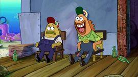 M001 - The SpongeBob SquarePants Movie (1700)