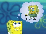 059 - The Sponge Who Could Fly 0520