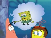 059 - The Sponge Who Could Fly (0530)