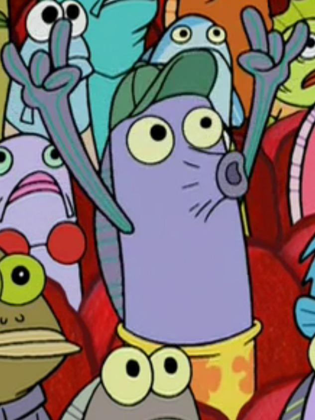 Martin | SpongeBob Galaxy Wiki | FANDOM powered by Wikia