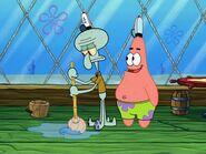 Restraining SpongeBob (49)