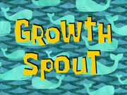 128a - Growth Spout