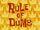 Rule of Dumb