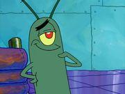 Plankton Positive