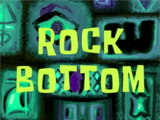 Rock Bottom (episode)