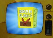 BranFlakes