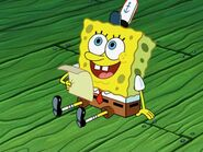 Restraining SpongeBob (18)
