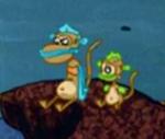 Sea Monkey 1