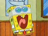 SpongeBob SquarePants (character)/gallery/Oral Report