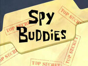 084a - Spy Buddies