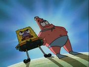 Mermaid Man and Barnacle Boy Gallery (10)