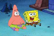 SpongeBob-SquarePants-Season-8-Episode-11--Mermaid-Man-Begins--Plankton-s-Good-Eye