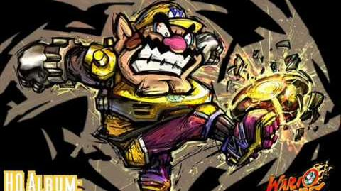 HQ Album Wario's Theme - Mario Strikers Charged Football