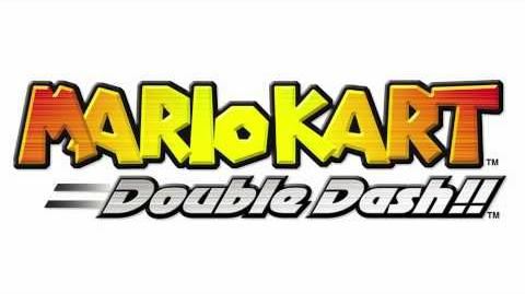 Rainbow Road - Mario Kart Double Dash!!