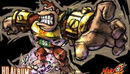 HQ Album Donkey Kong's Theme - Mario Strikers Charged Football