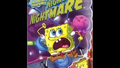 Nighty Nightmare music - Plankton's Dream Level 2 HQ