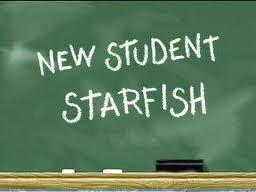 De nieuwe leerling