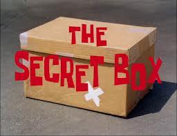 De geheime doos