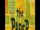 一張小紙片