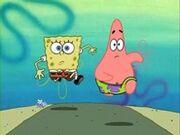 185px-Spongebob & patrick