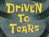 Tranen met tuitenwissers