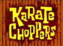 Broodje Karate