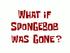 Wat als spongebob was gegaan Sandy