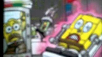 Lego Spongebob Maat Emmer Review Octo en Arvid