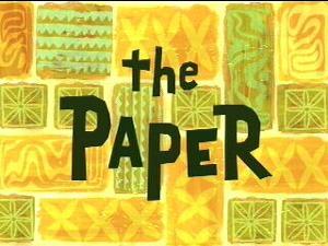 Het Papier