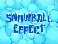 Sneeuwbaleffect