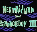 Meerminman en Mosseljongen III