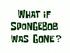 Wat als spongebob was gegaan Patrick