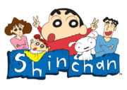 Shinchan logo