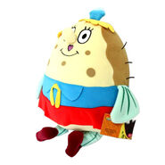 SpongeBob SquarePants - Mrs. Puff Plush Toy