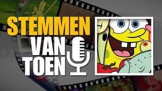 Stemmen van Toen - afl. 4 'Spongebob Squarepants'
