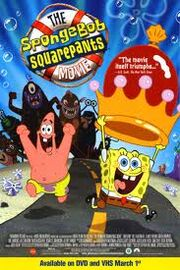 SpongeBob SquarePants de Film