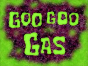 Goo-Goo-Gas