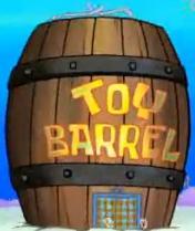 TheToyBarrel