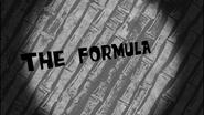 Theformulaepisode