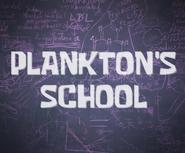 Plankschool
