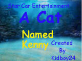 A Cat Named Kenny