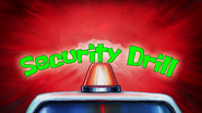 Securitydrill