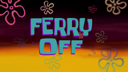 Ferry Off