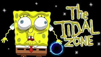 SpongeBob SquarePants in The Tidal Zone Trailer