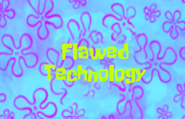 Flawedtechnology