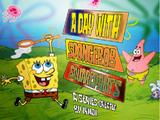 A Day With SpongeBob SquarePants (Reboot!)