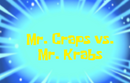 Mrcrapsvsmrkrabs