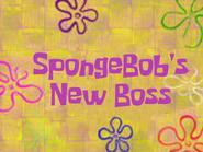 Spongebobsnewboss