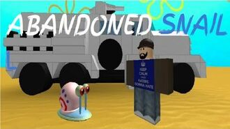 Abandoned Snail (Episode 34a)