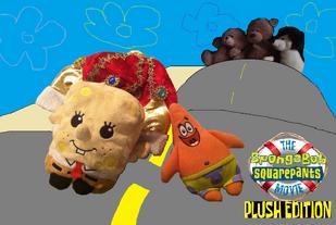 The SpongeBob SquarePants Movie: Plush Edition | SpongeBob Fanon